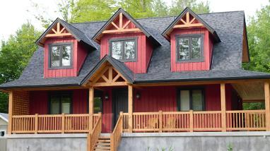 Prefab Homes Ontario Factory Built Modular Homes Canada Prefab