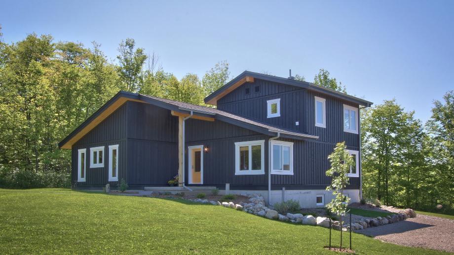 Tiny Home Designs: Prefab Homes Ontario
